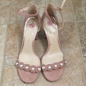 💰Listed Price $18💰 Blush Pink Sandal